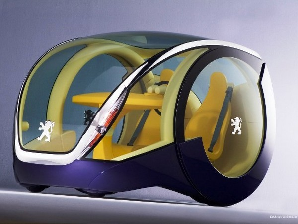 20 Concept Cars That Could Change How We Drive In The Future