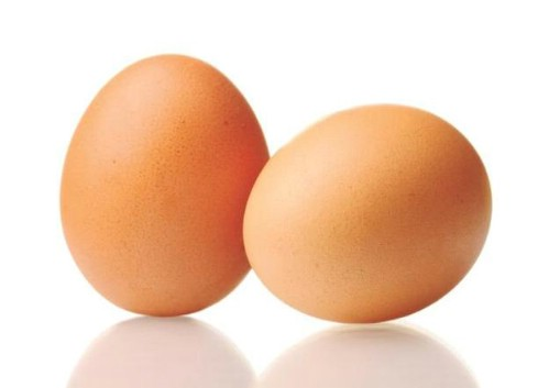 Check if eggs are fresh or rotten.