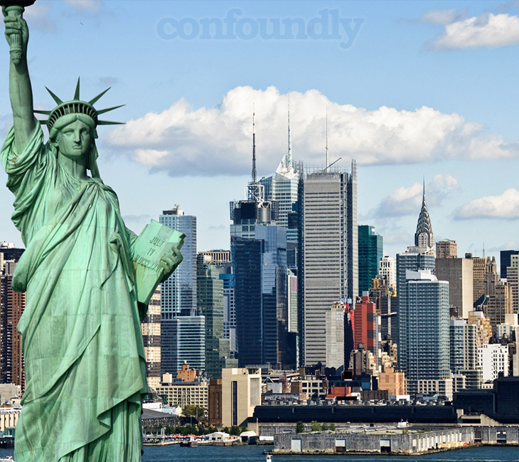 New York City, Hotels, Tours, Sightseeing
