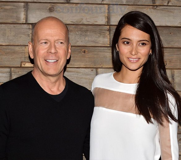 Bruce Willis, Emma Heming, Wedding, Divorce