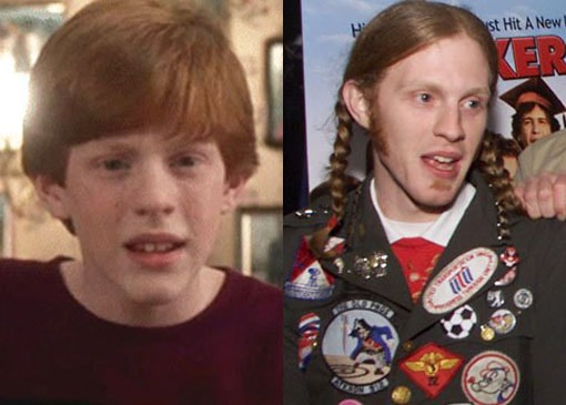 12 nickelodeon celebrities - where are they now