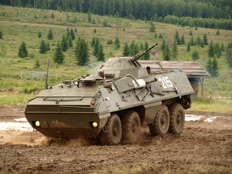 Used Military Vehicles >> Used Military Vehicles You Can Buy Today Plus One You Can T
