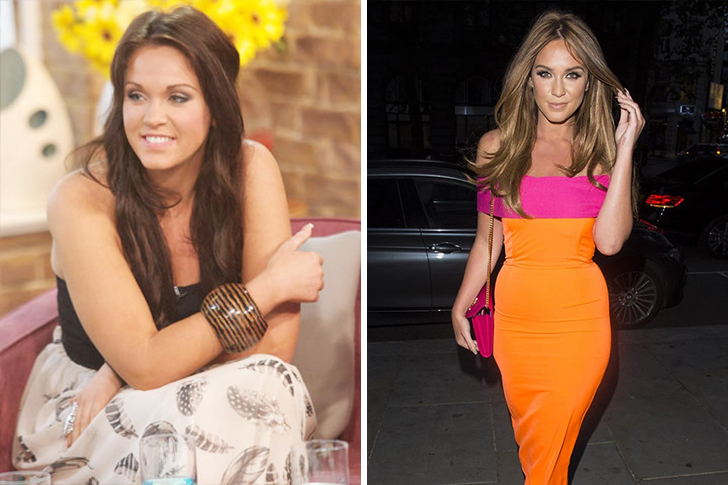 Unbelievable Weight Loss Transformations of Celebs With Gastric Sleeve Surgery