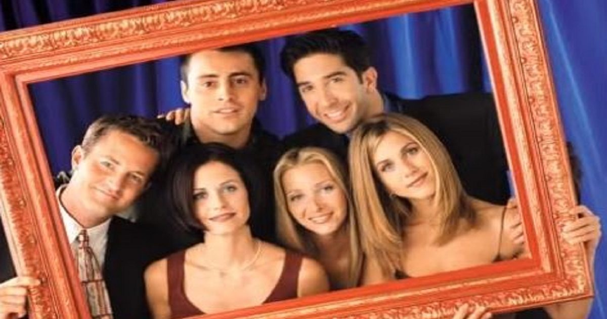 'Friends' Facts That Will Surprise Even The Most Dedicated Fans