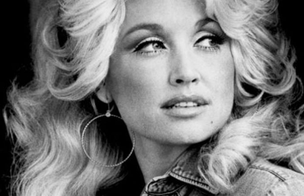 The Evolution Of Dolly Parton