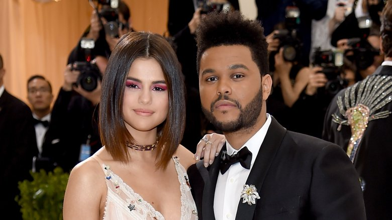 Celeb Couples Who Called it Quits in 2017