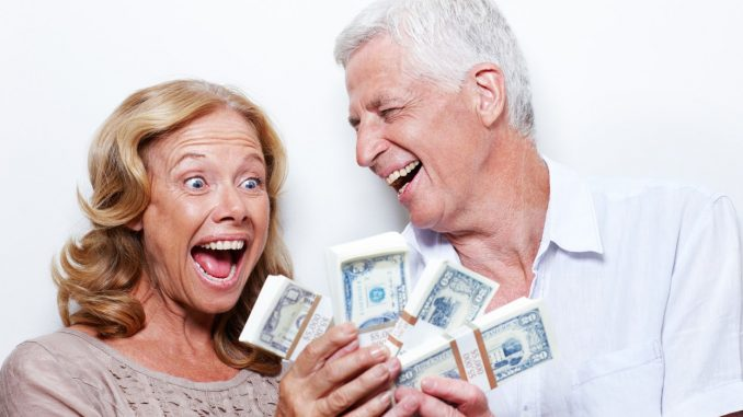 15 Discounts Seniors Get Only If They Know