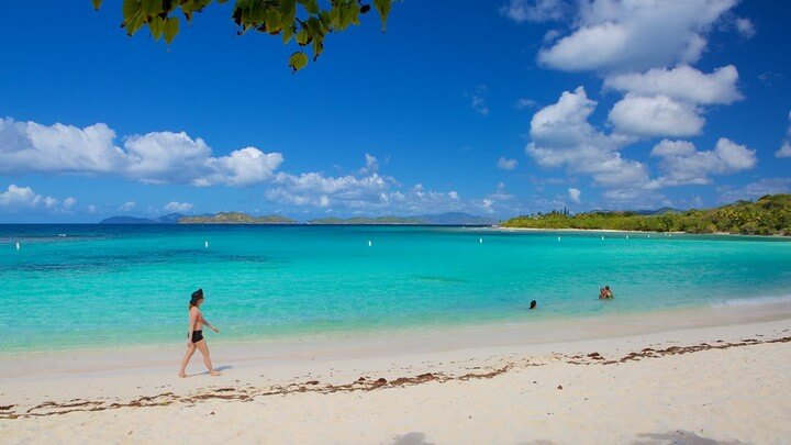 10 Beaches You Have to See Before You Die
