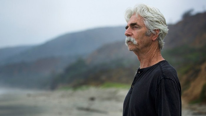 The Unbelievable Life Story Of Sam Elliott