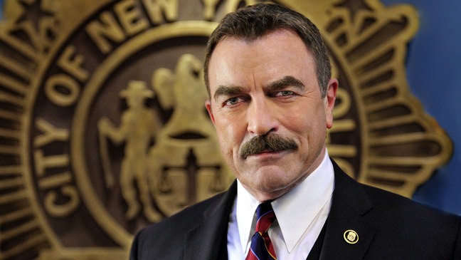 Tom Selleck Opens Up On Family Life