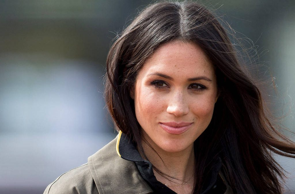 Shady Things Everyone Just Ignores About Meghan Markle