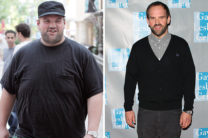 Unbelievable Weight Loss Transformations of Celebs With ...
